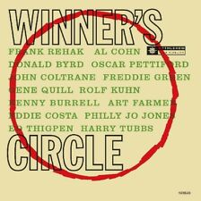 JOHN COLTRANE - WINNER'S CIRCLE   CD NEUF