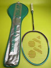Yonex RY-700 Badminton Racket, full carbon shaft. With Case.