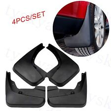 4pcs Mud Flap Splash Guard Mudapron Fender For Dodge Journey 2011-2016 Dirtboard