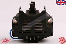 ALTERNATOR VOLTAGE REGULATOR FOR RENAULT PARIS RHONE 130657 12 VOLT
