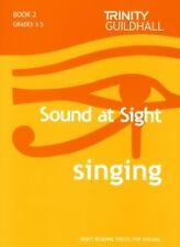 TRINITY SINGING SOUND AT SIGHT Book 2*