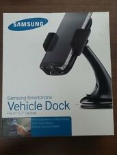 "GENUINE SAMSUNG Smartphone Vehicle Dock (For 4"" - 5.7"" Devices)"