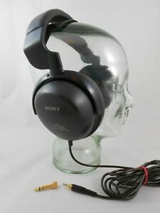 Sony MDR CD750 Headphones Kopfhörer Digital Reference Vintage