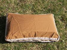 Set of 3 Caddis Pet Bed Covers