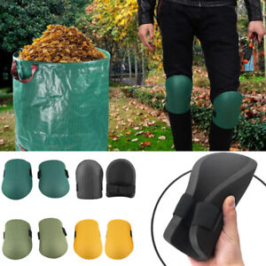 EVA XPE Safety Knee Pads Leg Work Protective Cushion For Construction Garden Hot