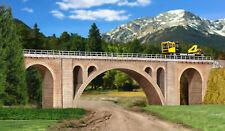 Kibri 39720 Hölltobel-viadukt À voie Unique Kit de montage