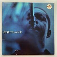 JOHN COLTRANE QUARTET: Coltrane LP 1962 IMPULSE AS-21 STEREO 1974 REISSUE Gate