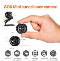 Beweglicher drahtloser Kamera-Überwachungskamerarecorder HD DVR DV Nachtsicht