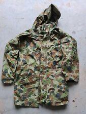 DPCU ADA Camouflage Wet Weater Jacket Army - Gortex Waterproof