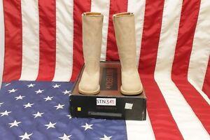 Stivali boots N.38 buttero (Cod.STN313) cowboy western bikers donna nuovo