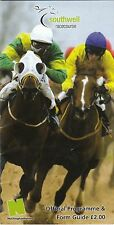 Racecard-Southwell 3rd GIUGNO 2006