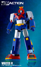Mini Action Toys Series 02 Voltes V Robot Figure Vultus