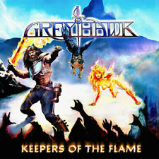 GREYHAWK - Keepers Of The Flame - CD - 166696