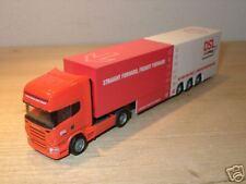 Herpa Scania DSL StarExpress rot-weiss - 279468 - 1/87