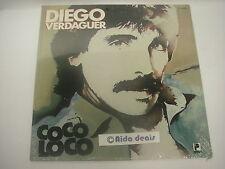 DIEGO VERDAGUER PI3084 (Brand new sealed)