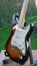 E-Gitarre-Strat-Modell