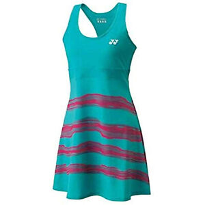Yonex Melbourne Tournament Style Womens Tennis Dress