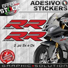 Adesivi/Stickers compatibili BMW S 1000 RR 08-16 HP4 MOTORRAD grey TOP QUALITY !