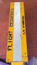 Lockheed Aircraft Digital Flight Data Recorder PN 314001236