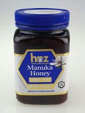 Manuka Honey UMF10+  MGO263+  500g  HNZ
