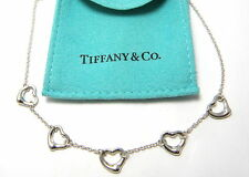 Tiffany & Co. Fine Necklaces and Pendants