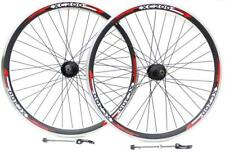 "QR 26"" 27.5""(650b) 29er MTB Bike Front Rear Wheel Set Shimano/Sram 7/8/9/10 Spd"