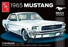 AMT 1965 Ford Mustang Hardtop model kit 1/16