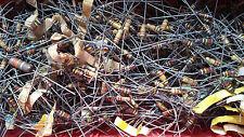 WIDERSTAND MIX 1,0 Ohm - 330K Ohm <0,5W        100 WIDERSTÄNDE          23260-64