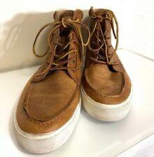 Polo Ralph Lauren Men's Tedd High-Top Sneaker size 12D