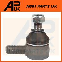 Case International David Brown Tractor Power Steering Ram Cyl Track Rod End 2WD