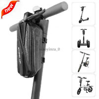 Universal Storage Bag for Xiaomi M365 Electric Scooter Front Carrying