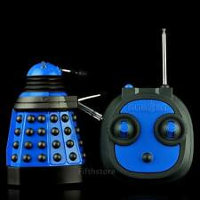 Doctor Who Figure Blue Remote Control Dalek RC Drone Radio New 162