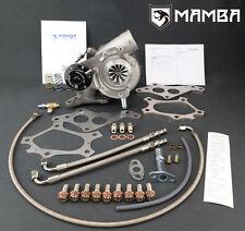 "MAMBA Universal GTX Turbocharger 2.35"" TD04HL-19T w/ 8.5cm Twin Scroll + 9 Blade"