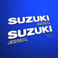 SUZUKI GSX-RR MotoGP Style Graphics - RACE TRACK DECAL STICKERS WRAP LIVERY