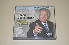 Fred Bertelmann - Der Lachende Vagabund / Readers Digest 2009 /3CD Box Neuwertig