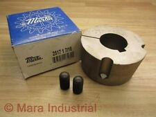 Martin 2517 1 7/16 Taper Locking Bushing