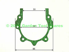 NEW CRANKCASE GASKET TO FIT VARIOUS 43CC 52CC STRIMMER TRIMMER BRUSH CUTTER