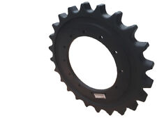New Heavy Equipment Parts Mini Excavator Sprocket Fit For Caterpillar Cat307B
