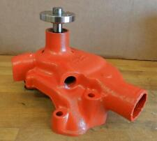 1961-63 Chevrolet Corvette 283 4.6L 327 5.4L V8 rebuilt water pump 3757248