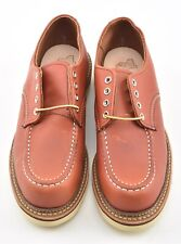 NEW W BOX | RED WING 7.5D 8103 ORO RUSSET HERITAGE BOOTS SHOES