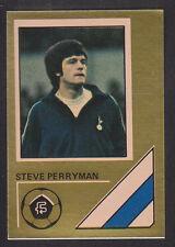 FKS - Soccer Stars 78/79 Golden Collection - # 278 Steve Perryman - Tottenham
