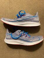 Nike Air Zoom Pegasus 36  BV5739-500 Running Shoes, Men's Size 10.5 Indigo Haze