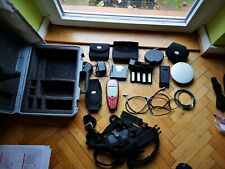 Leica Geosystems GS20 GPS / GIS Data Collector + WoRCS RTS + AT501 GPS Antenna