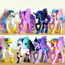 Nightmare Mond Prinzessin Luna Celes My little Pony Spielsachen Figur Puppe für