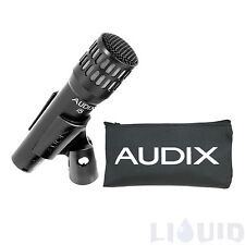 Audix I5 Dynamic Cardioid Mic Instrument Microphone I-5 Snare NEW FREE 2DAY SHIP