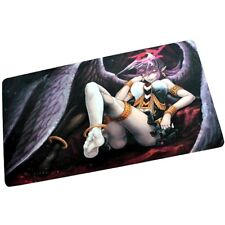 Custom Darklord Ixchel Playmat - Brand New Custom Yu-Gi-Oh! UK Seller