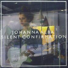 CD Johanna Alba - Silent Confirmation