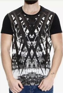 Roberto Cavalli T-shirt AM761T M