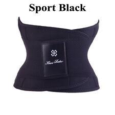 Waist Trainer Cincher Control Underbust Shaper Corset Shapewear Body Tummy Sport