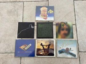Blur _ Lotto 7 X CD PROMO RADIO & SINGLES RARE